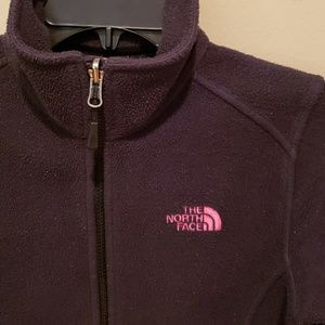 The North Face Jackets & Coats - The North Face Fleece Breast Cancer Jacket XS